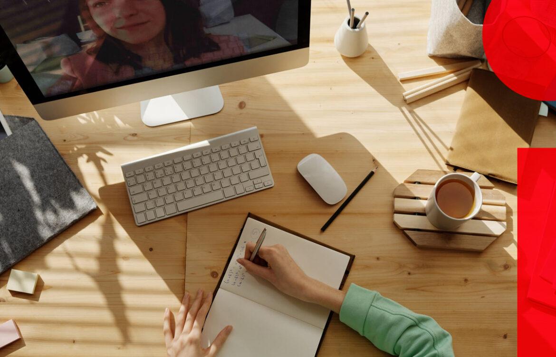 Efficiënt en effectief werken vanuit huis